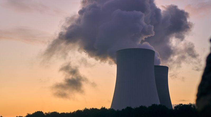 Atomkraft Klimaschutz