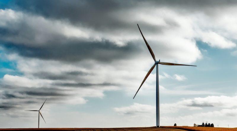 Erneuerbare Energien Energiewende
