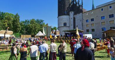 Historische Vereine Wittenberg