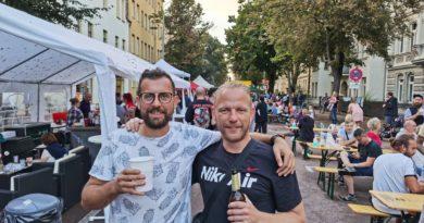 Lutherstraßenfest